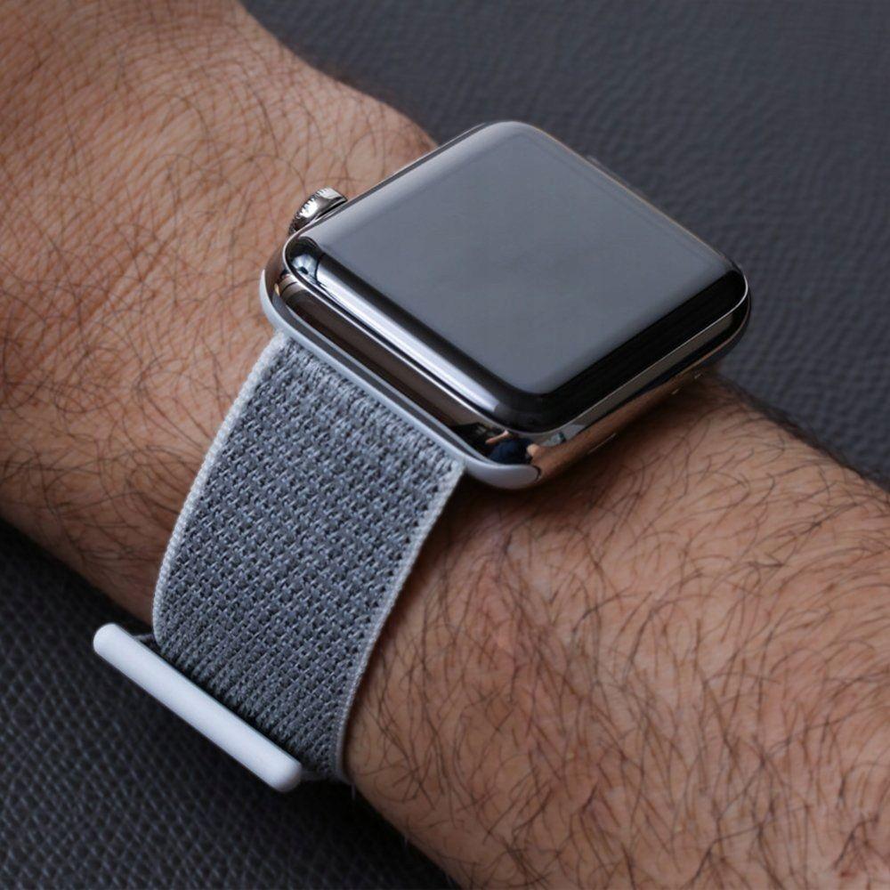 Apple Watch 42mm Sportowa Opaska Pasek Nylon Hqgsm Pl