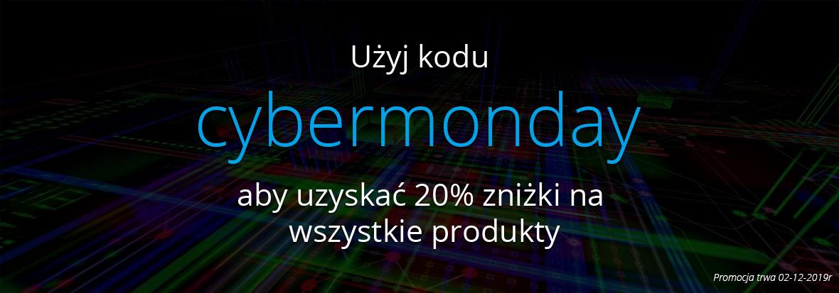 CYBERMONDAY -20%!